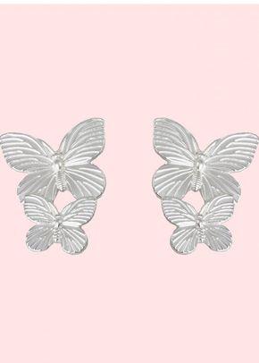 Flor mariposa, Adolfo Domínguez