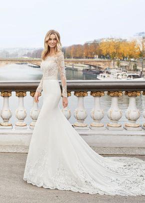 VE8290, Venus Bridal