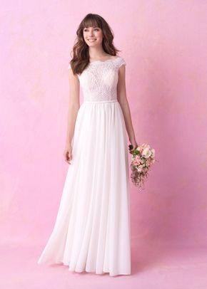 3151 , Allure Bridals