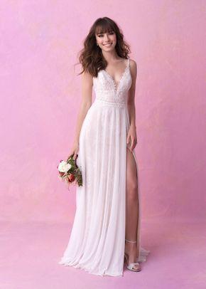 3170, Allure Bridals