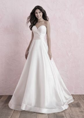 3250, Allure Bridals