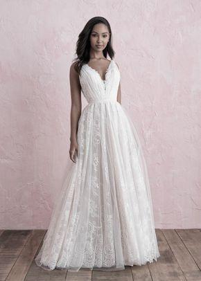 3255, Allure Bridals