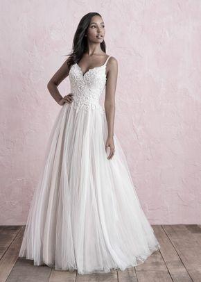 3257, Allure Bridals