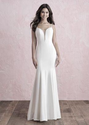 3268, Allure Bridals