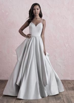 3274, Allure Bridals