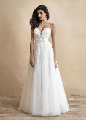 3310, Allure Bridals