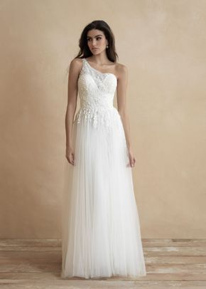 3317 , Allure Bridals