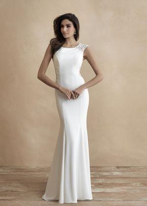 3318, Allure Bridals