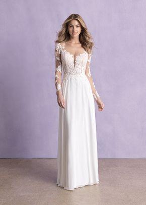 3353, Allure Bridals