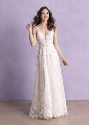 3355, Allure Bridals