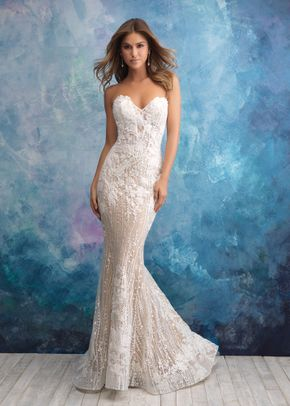 44115, Sincerity Bridal