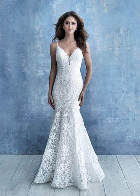 9729, Allure Bridals
