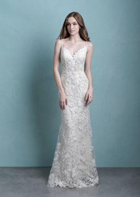 9765, Allure Bridals