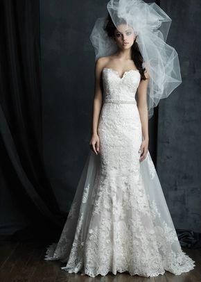 C387, Allure Bridals