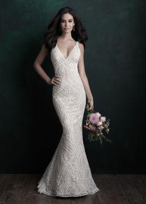 C500, Allure Bridals