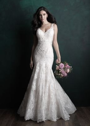C504 , Allure Bridals