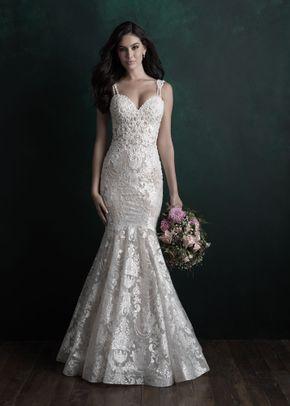 C506 , Allure Bridals