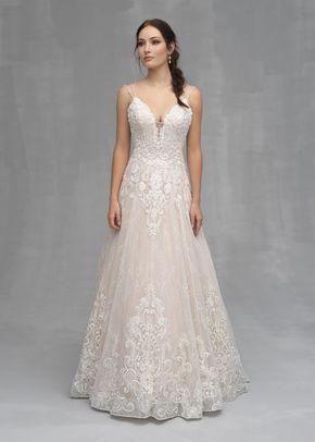 C524, Allure Bridals