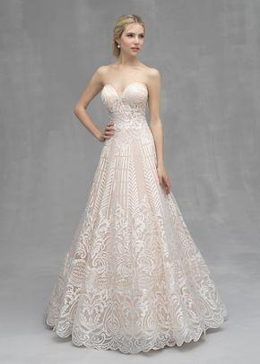 C531B, Allure Bridals
