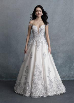 C580, Allure Bridals