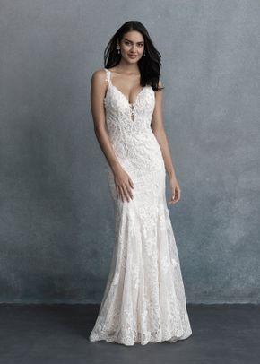 C591, Allure Bridals