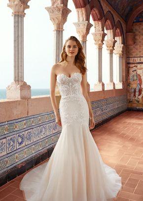 E103, Allure Bridals