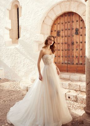 E105, Allure Bridals