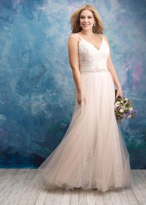 W432, Allure Bridals