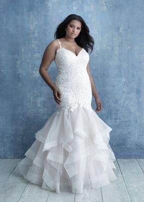 W460, Allure Bridals