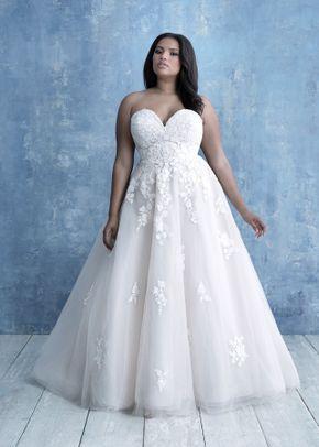 W461, Allure Bridals