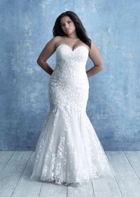 W462, Allure Bridals