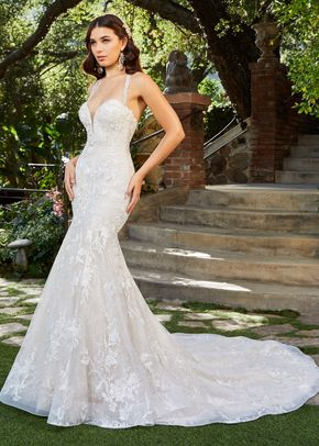 ANNIKA, Casablanca Bridal