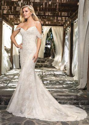 AUDREE, Casablanca Bridal
