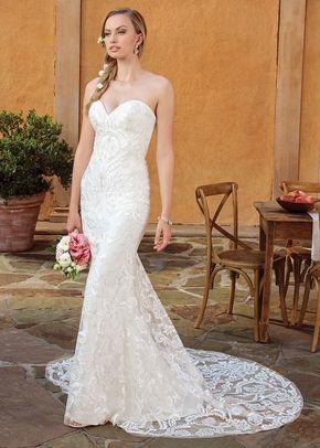 DARBY , Casablanca Bridal