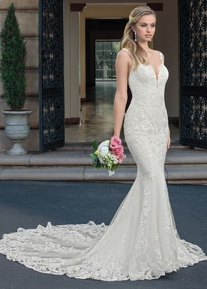 KINSLEY, Casablanca Bridal