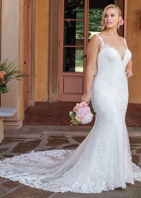 KINSLEY XL, Casablanca Bridal