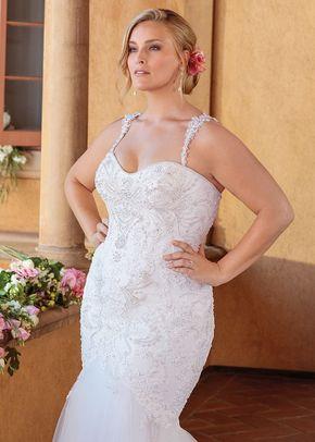 PAIGE XL, Casablanca Bridal