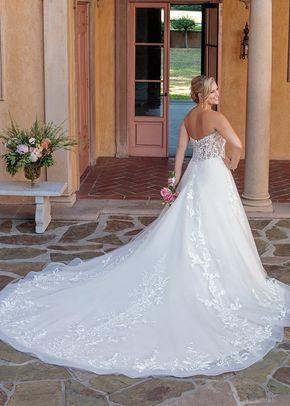 TEGAN XL, Casablanca Bridal