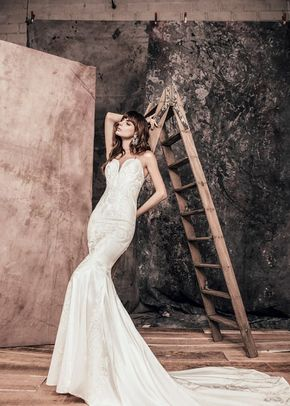 BL20114, Monique Lhuillier