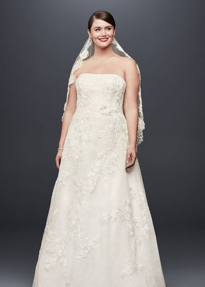 BL18218, Monique Lhuillier