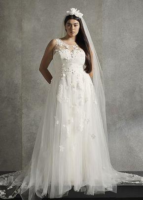 8VW351501, David's Bridal