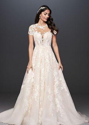 CWG833, David's Bridal