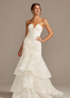 CWG846, David's Bridal