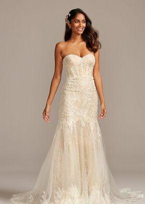 MS251207, David's Bridal