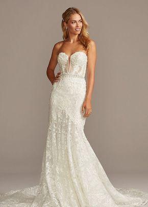 SWG835 , David's Bridal