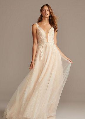 SWG836, David's Bridal
