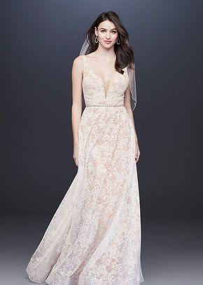 WG3959, David's Bridal