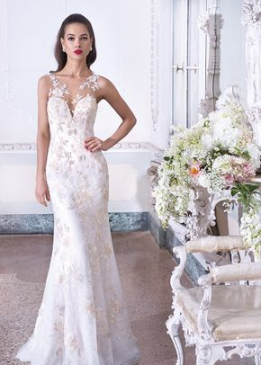 DP391, Demetrios