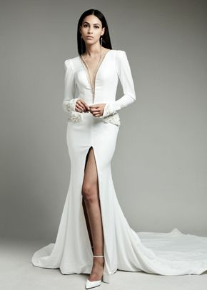 nelly, Dovita Bridal