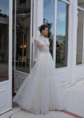 NEVADA, Dovita Bridal